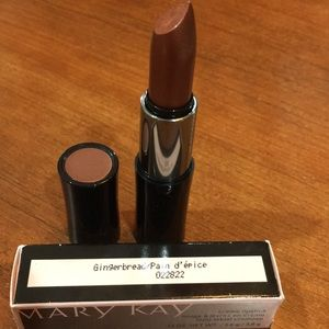Gingerbread - Mary Kay Creme Lipstick
